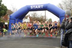 Waters Wilmslow Half Marathon looks on course for June