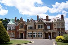 Barlow's Beef: Bletchley Park could not decipher this