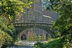 Reader's Photo: Quarry Bank Mill