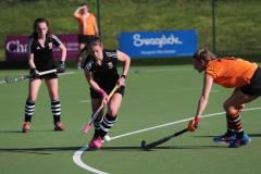 Hockey: Ladies make club history with promotion into premier league