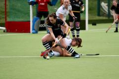Hockey: Dramatic finish at The Edge