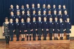 Girls' choir joins Alderley Edge Orchestra for Christmas extravaganza