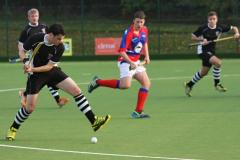 Hockey: Edge retain top spot with comeback victory