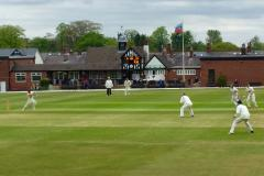 Cricket: Alderley Edge Firsts still flying high