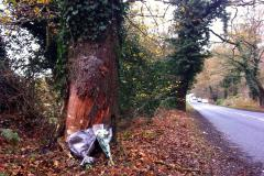 24-year-old woman killed in crash on Macclesfield Road