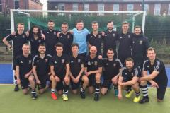 Hockey: Good results for Edge as new season gets underway