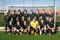 Hockey: Alderley victorious against the odds