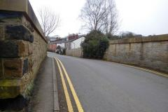 Traffic lights proposed for Chorley Hall Lane