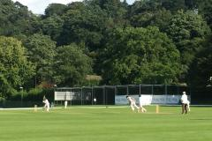 Cricket: Alderley's title challenge suffers another setback
