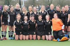Hockey: Ladies 1s on track to defend trophy while U12 girls crowned champions