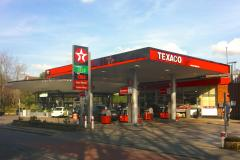 Petrol station launches free attendant service
