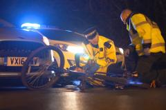 Over 260 arrests during Christmas crackdown on drink and drug driving