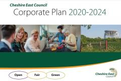 Have your say on Council's new plan setting out its vision and priorities