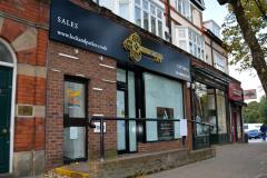 Another estate agency for Alderley Edge