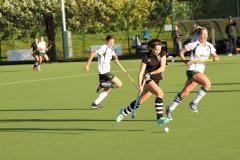 Hockey: Edged out in close encounters!