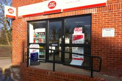 Alderley Edge Post Office staying open with reduced hours