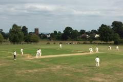 Cricket: Alderley not at the races in loss to Oulton Park