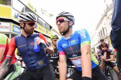 Sir Bradley coming to Alderley for Tour of Britain