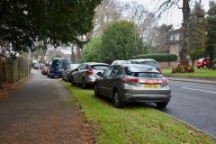 MP urges people to have their say on proposals to help solve parking problems