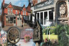 Businesses invited to have your say on future development in Alderley Edge