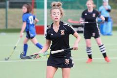 Hockey: Ladies Day at The Edge