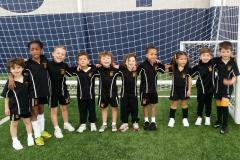 The Ryleys School launches local football league