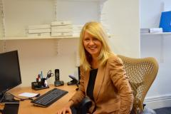 A New Year's message from Esther McVey