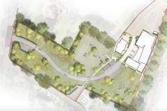 Officer deems car park expansion inappropriate development within Green Belt