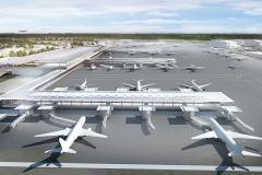 Manchester Airport proposes to extend use of both runways