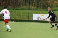Hockey: Edge flying high with 20 matches this weekend