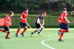 Hockey: Fifth consecutive win for Men's 1st team