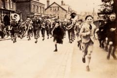 Sharing memories for VE Day commemorations