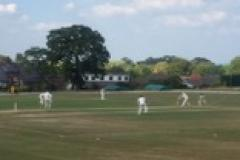 Cricket: Alderley draw with league leaders Timperley