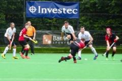 Hockey: Points on the board for both Mens and Ladies 1st teams