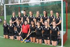 Hockey: Ladies 1s secure another great win