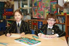 The Ryleys becomes the only prep school in Cheshire to be an arts awards centre