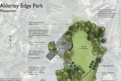 Masterplan plan unveiled to create 'a park that is fit for our community'