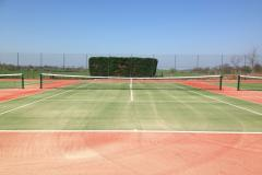 Heyes Lane tennis club, the small club with a big heart, slashes fees