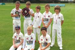 Cricket: Alderley power on as season reaches its key stage