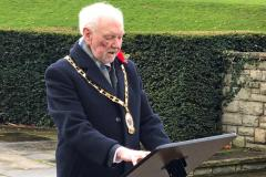 Council hosts virtual Remembrance Sunday commemoration