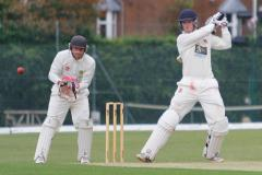 Cricket: All AECC teams going strong despite the June rain