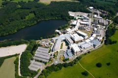 £1.1m Regional Growth Fund award for BioHub Incubator at Alderley Park