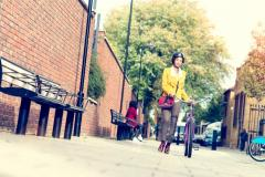 Pop-up cycle lanes, lower speed limits and wider pavements to support recovery