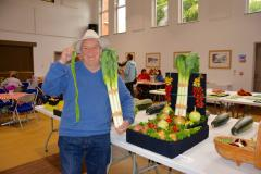Village show proves another blooming success