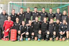 Hockey: The Edge lose to a more dominant Lichfield