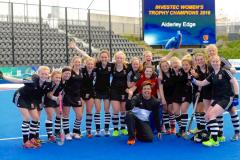 Hockey: Alderley ladies bring home silverware from Olympic Park