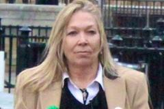 General Election: Green Party candidate Tina Rothery