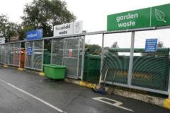 Cheshire East to reopen household waste and recycling centres