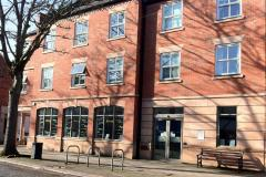 New poetry group launching at Alderley Edge Library