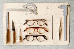 Award winning practice, Albert Road Opticians organises an Oliver Peoples event